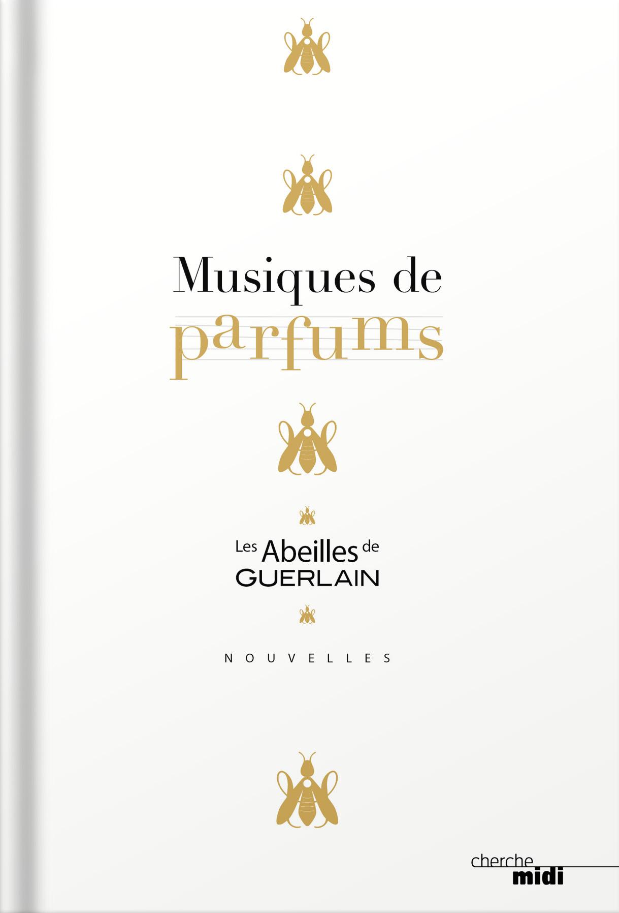 Musiques de parfums, au Cherche midi